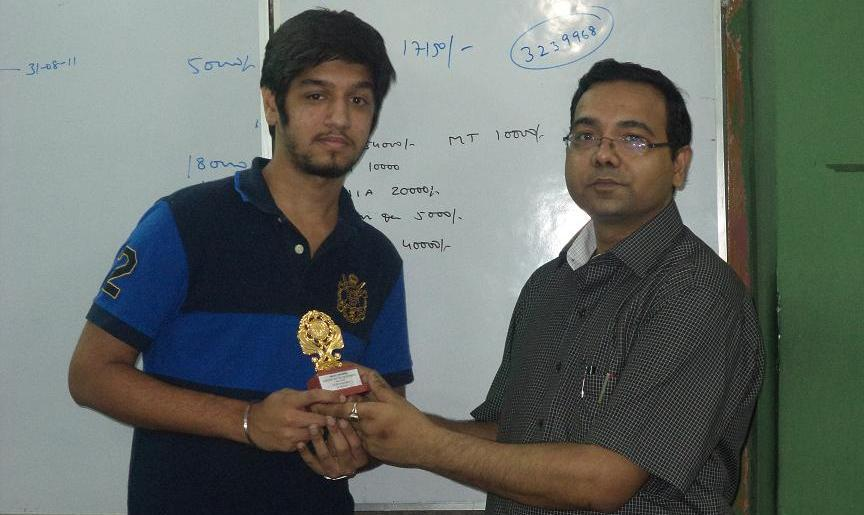 Prize Distribution Pic No. 11