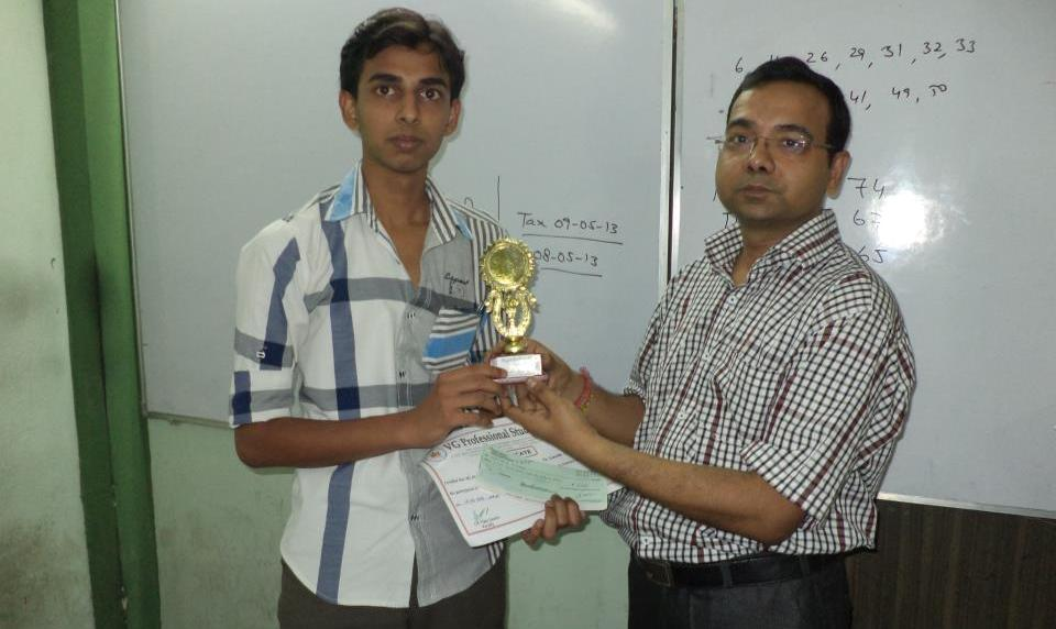 Prize Distribution Pic No. 02